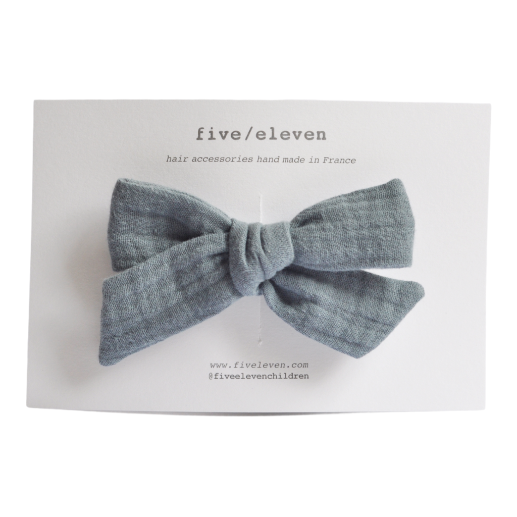 FIVE-ELEVEN FIVE-ELEVEN LARGE FOREVER BOW ORAGE