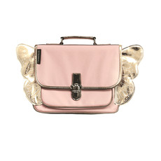 CARAMEL & CIE C&C CARTABLE MINI AILE ROSE