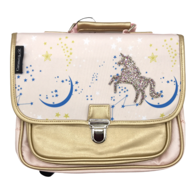 CARAMEL & CIE C&C CARTABLE MINI CONSTELLATION