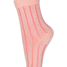 MP DENMARK MP ABBY 3PACK SOCKS GUAVA