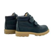 RONDINELLA RONDINELLA BOOT MODEL T VELCRO CLASSIC BLUE
