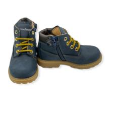 RONDINELLA RONDINELLA BOOT MODEL T CLASSIC BLUE