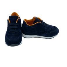 RONDINELLA RONDINELLA FIRST SNEAKER RB BLUE