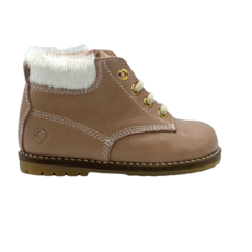 RONDINELLA RONDINELLA FIRST T BOOT OLD ROSE PONY