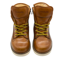RONDINELLA RONDINELLA BOOT CAMEL PDP