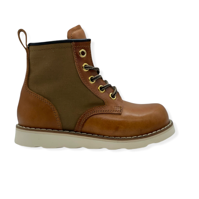 RONDINELLA RONDINELLA BOOT CAMEL TAUPE