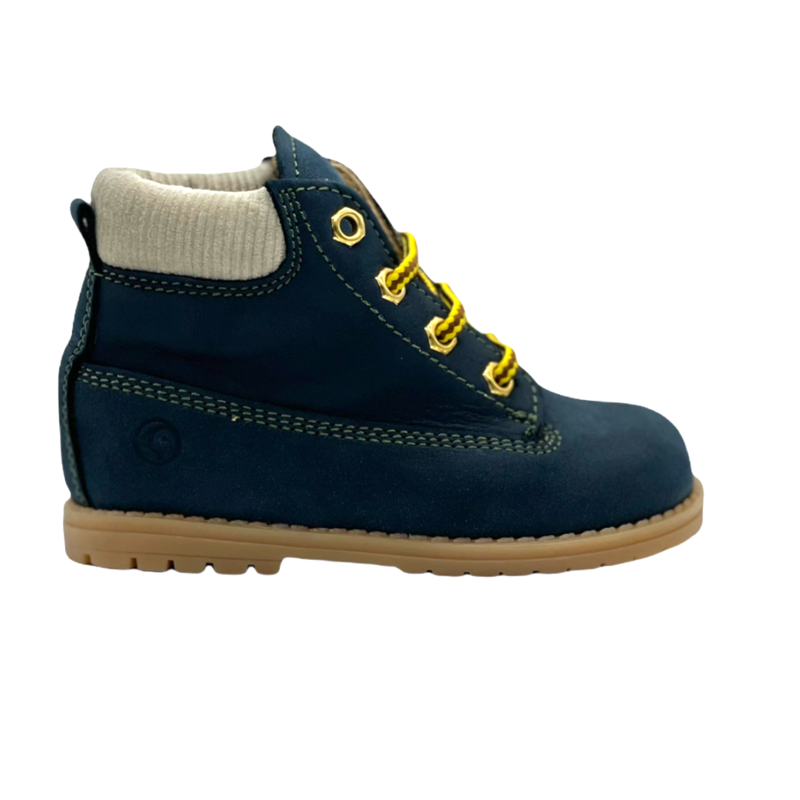 RONDINELLA RONDINELLA FIRST T BOOT LACE BLUE