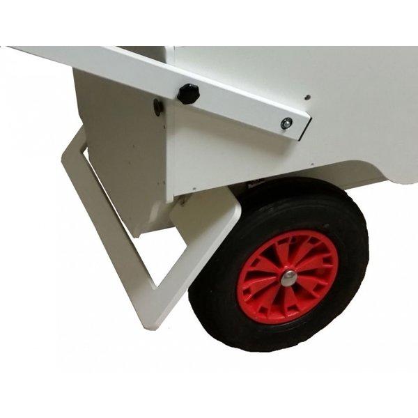 Rem Droomland bolderwagen