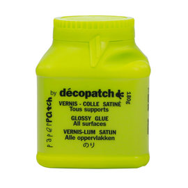 Decopatch Decopatch vernis-colle satine 180g