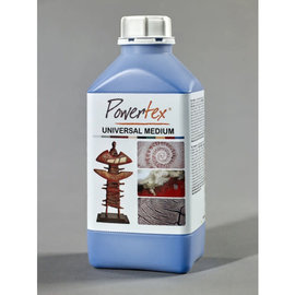 Powertex Limited Edition Blauw 1000ml