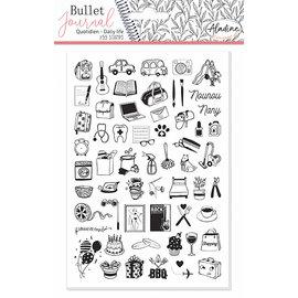 Stempels Bullet Journal Dagelijks
