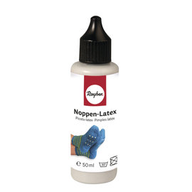 Noppen-latex, flacon 50 ml