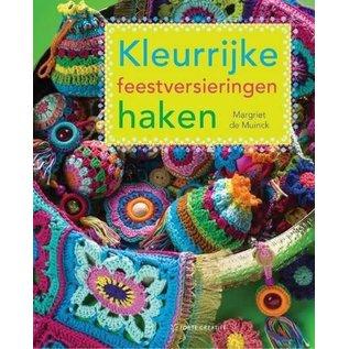 Boek Kleurrijke feestversieringen
