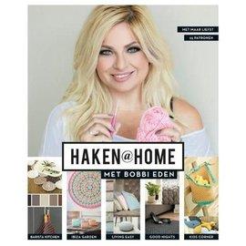 Haken Home, Haken met Bobbi Eden