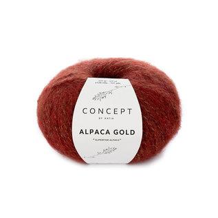 Alpaca Gold 25g 350 koper bad 15551