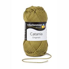 Schachenmayr Catania 0395 olijfgroen bad 19910470