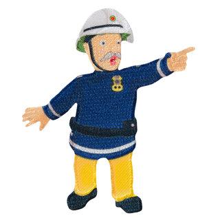 Applicatie Fireman Sam Steel