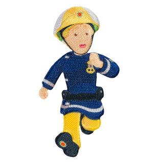 Applicatie Fireman Sam Penny