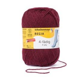 Regia Regia 4-dr 50g bordeaux 00315 bad 52244