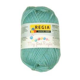 Regia Regia My first Regia 01813 lichtturquoise bad 600