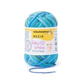 Regia Regia My first Regia Color 01819 turquoise-groen bad 195