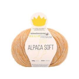 Regia Alpaca Soft 00040 geel bad 1788