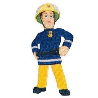 Applicatie Fireman Sam