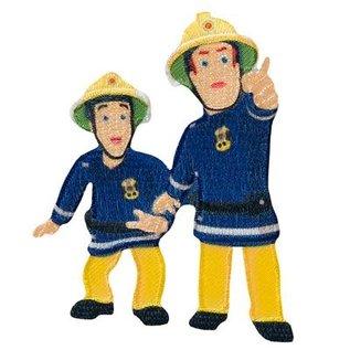 Applicatie Fireman Sam & Elvis