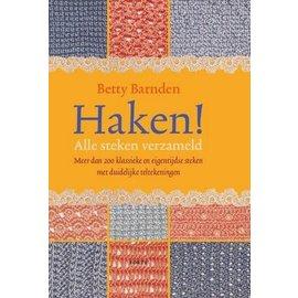 Boek Haken! Alle steken verzameld