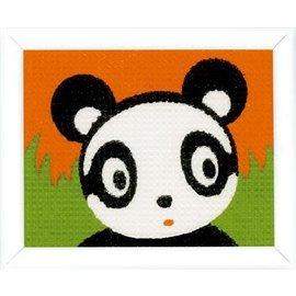 Vervaco Pen Panda