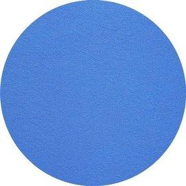 Vilt op rol breedte 45cm 235 blauw per meter