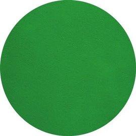 Vilt op rol breedte 45cm 495 groen per meter
