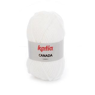 Katia CANADA 1 Wit bad 18046