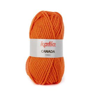 CANADA 46 oranje bad 14709