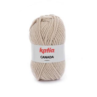 Katia CANADA 6 Beige bad 07791