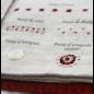 Borduurpakket: Cahier de  broderie