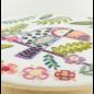 Borduurpakket: Gaëtan le Toucan