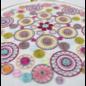 Borduurpakket: Mandala no. 3