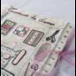 Borduurpakket: Travaux de dames