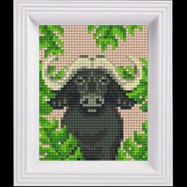Pixelpakket Buffel