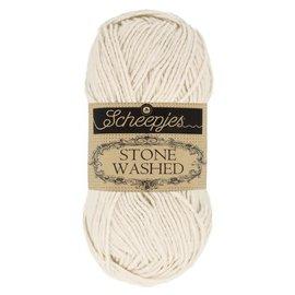 Scheepjes Stone Washed 801 Beige bad 8011