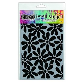 Ranger Dylusions Stencils Spring Bloom - Small