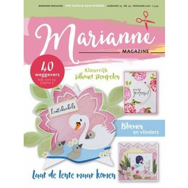 Marianne Magazine nr.45