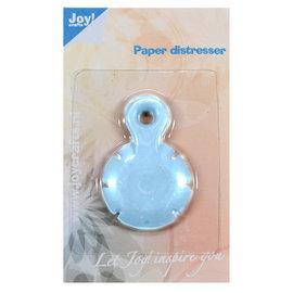 Joy! Paper distresser