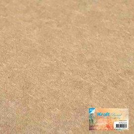 Kraftboard 30,5x30,5mm, 1200gr./2mm, 5 sheets