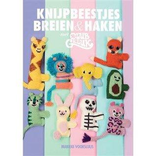 Boek Knijpbeestjes breien & haken