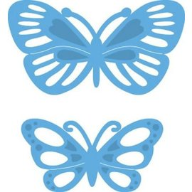 Marianne D Creatables Kleine vlinders 2