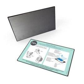 Sizzix accessory precision base plate