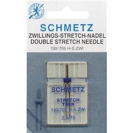 MACHINENAALD TWEELING STR. n75-2,5mm