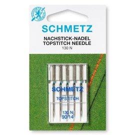 Schmetz MACHINENAALD TOP STITCH n90/14